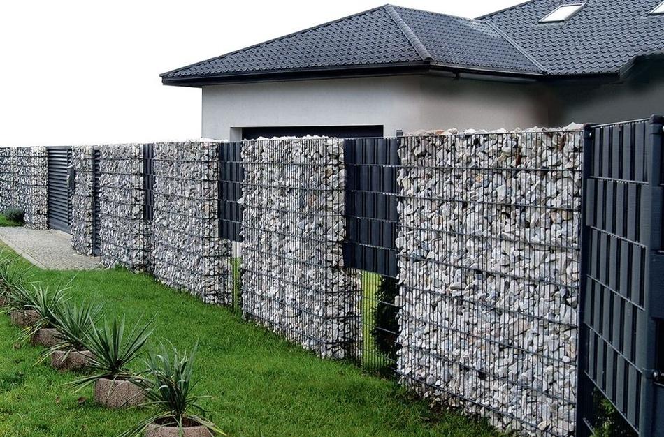 Dodatkowe Kamień Wapień ogród 70-110 mm gabion - GRYSY , OTOCZAKI , BRYŁY WB69